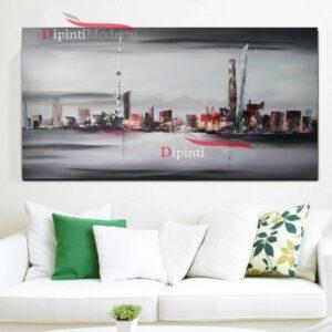 Dipinti su tela Dubai